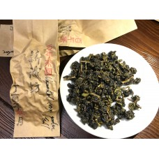 Organic Charcoal light roasted Dongding